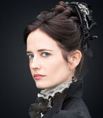 Vanessa Ives Season2 port