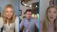 "Natalie Dormer Talks ""Penny Dreadful City of Angels"""
