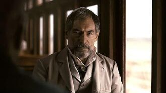 Penny Dreadful 'Only Ethan Can Save Us' Official Clip Season 3 Episode 3