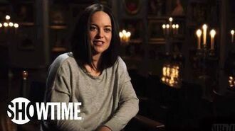 Penny Dreadful - Sarah Greene on Hecate - Season 3