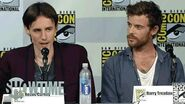 Comic-Con 2014 Penny Dreadful Panel Reinventing Dorian Gray