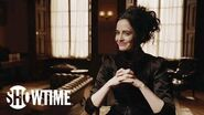 Penny Dreadful - Eva Green on Being Hunted by the Devil - Season 2