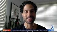 Adam Rodriguez on His New Series Penny Dreadful City of Angels