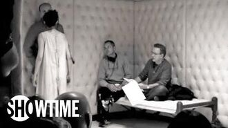Penny Dreadful Behind the Scenes The Padded Cell Season 3