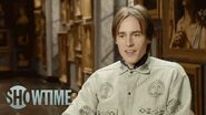 Penny Dreadful Reeve Carney on Dorian Gray Season 2