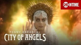 Critics Are Loving Season 1! Penny Dreadful City of Angels SHOWTIME