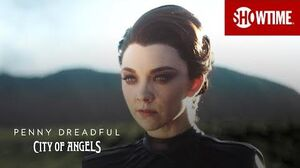 Penny Dreadful City of Angels (2020) Official Teaser Natalie Dormer SHOWTIME Series