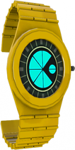 Pac-Man Watch