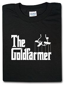 Goldfarmershirt