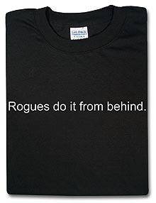 Roguesshirt