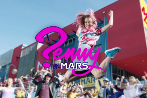 Penny on M.A.R.S. Wiki
