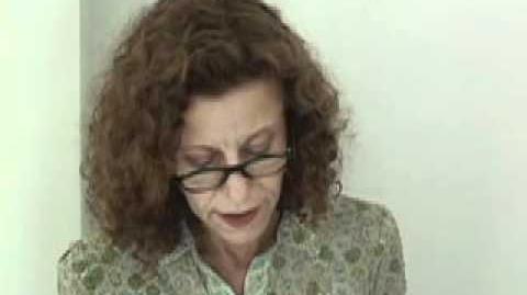 Amy Gerstler is the featured poet on poetryvlog.com
