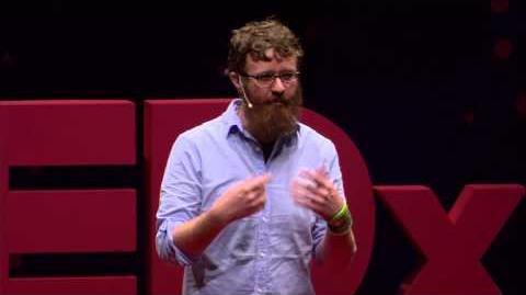 My name is a poem Ken Arkind at TEDxOrangeCoast