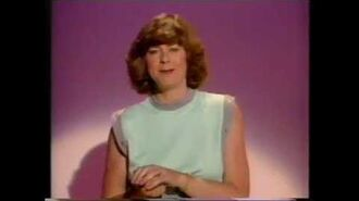 Pam Ayres - A Poem About Physical Exercise