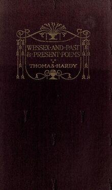 Wessexpoemsother00hardiala 0001