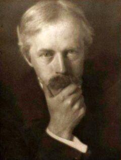 Arthur Symons