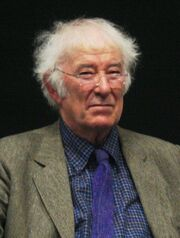 Seamus Heaney (cropped)