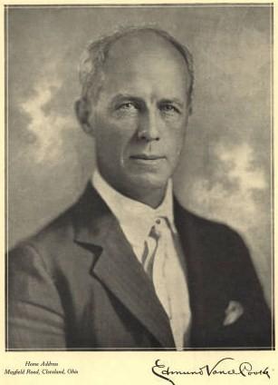 Edmund Vance Cook