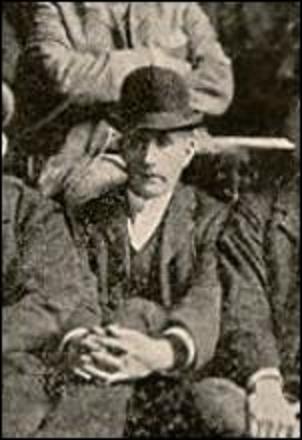 Johnny burke (1851-1930)