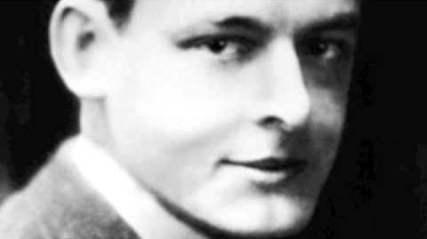 T.S. Eliot Reads The Love Song of J