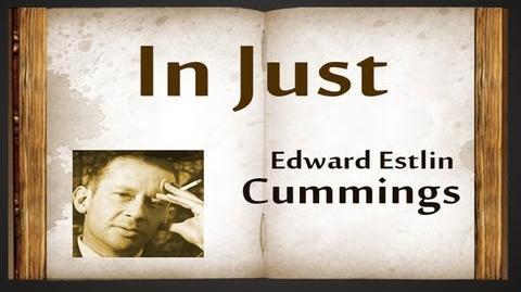 In Just by E.E