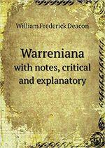 Warreniana