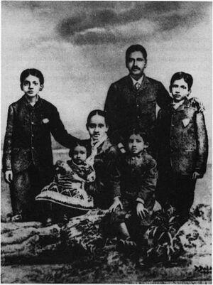 Aurobindo.family