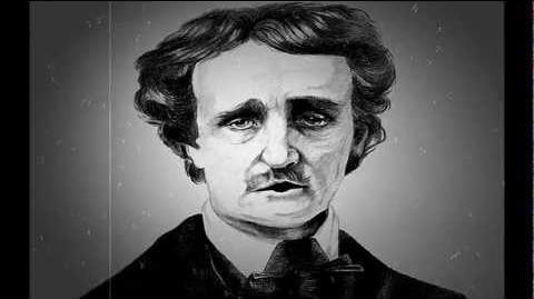 "Edgar Allan Poe ""To Helen"" Poem animation"