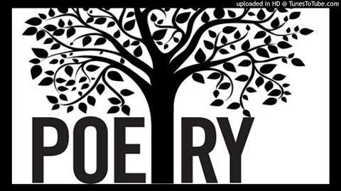Poetry - Desi DiNardo