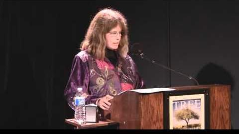 Tree Reading Series - Janet Leroy reads Susan Frances Harrison