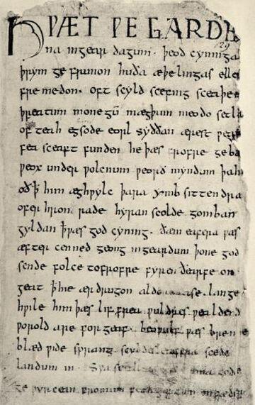 beowulf a verse translation (norton critical editions) pdf