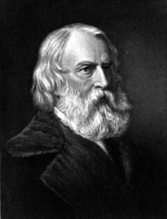 Longfellow-by Ernest Longfellow