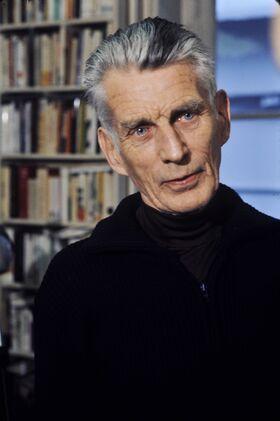Samuel Beckett, Pic, 1