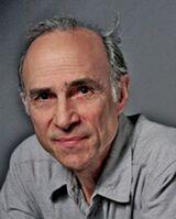 Stephen Kessler