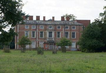 Nun appleton-house