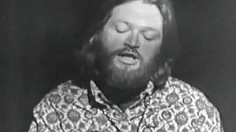 Bill Bissett Chant