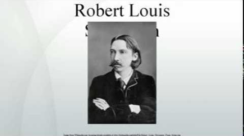 Robert Louis Stevenson