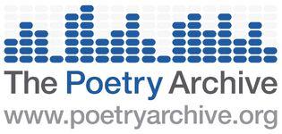 Poetry Archive logo