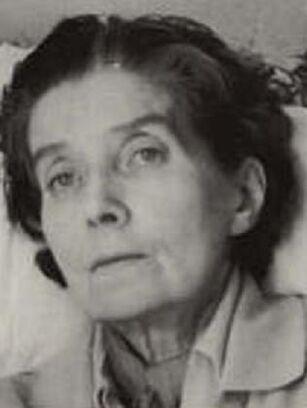 Frances Bellerby