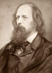 Alfred Tennyson 2