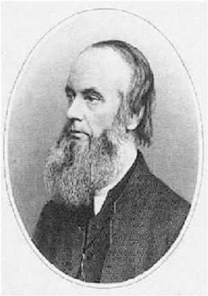 Henry Alford