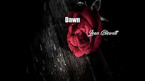 Dawn (Jean Blewett Poem)