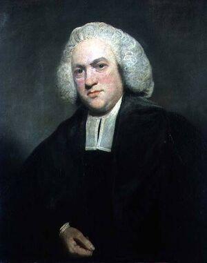 Joseph Warton