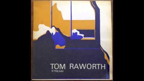 Tom Raworth - Got Me (Little Trace Remains of Emmett Miller) LP 1970