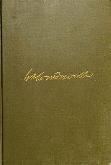 Wordsworthselections