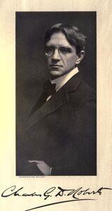 Charles G.D. Roberts