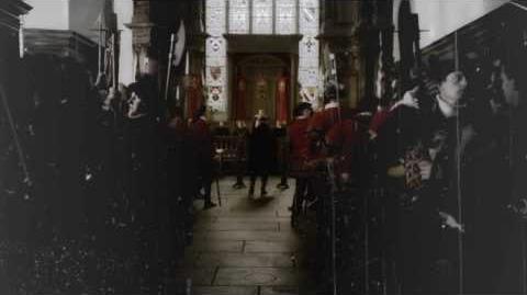 HENRY HOWARD - THE MEANS TO ATTAIN A HAPPY LIFE (King Henry's last victim)