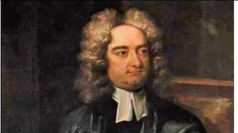 """A Description of the Morning"" by Jonathan Swift (read by Tom O'Bedlam)"