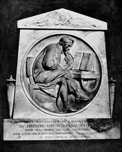 William Collins by Flaxman