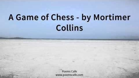 A Game of Chess by Mortimer Collins